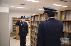 東日本成人矯正医療センター_図書工場2_鬼頭佑輔