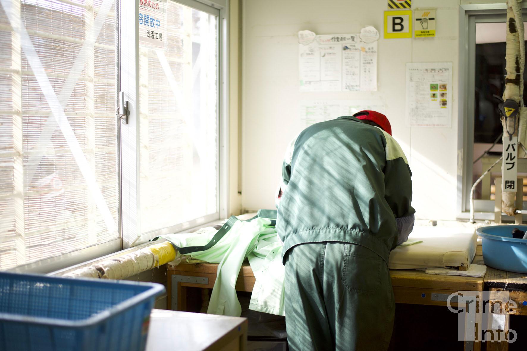 刑事施設の写真 | フォトギャラリー | CrimeInfo
